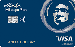 Credit cards find apply for a credit card online at bank of america card alaska airlines visasupsup reheart Image collections