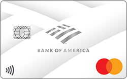 Bankamericard secured credit card from bank of america help establish strengthen even rebuild your credit reheart Choice Image