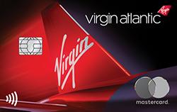 Virgin atlantic world elite mastercard reheart Images