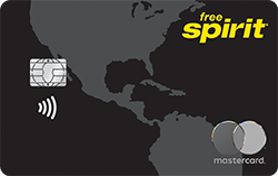 Free Spirit® World Elite Mastercard