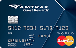 Amtrak guest rewards world mastercard learn more about our current 20000 bonus points offer here and apply online creditcard reheart Image collections
