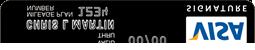 Alaska Airlines Visa Signature 174 Credit Card