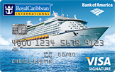 Royal Caribbean® credit card