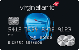 Virgin Atlantic® credit card