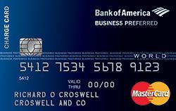 Bofa Credit Card Rental Car Insurance