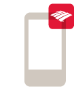 Mobile banking app_icon