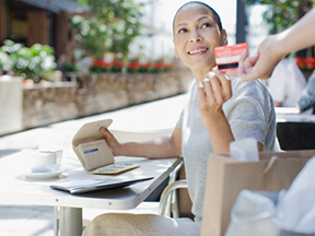 Credit Card Security and Purchase Protection from Bank of America