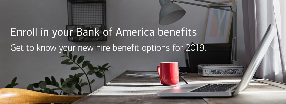 Bank Of America Employee Discounts >> Bank Of America Employee Resources At Home