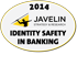 Javelin Banking Identity Safety Scorecard logo