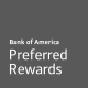 Recompensas Preferred Rewards de Bank of America